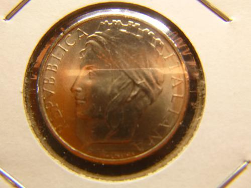 ITALY 1995 100 LIRA