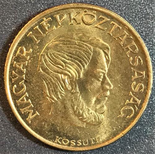 Hungary - 1983 - 5 Forint [#2]