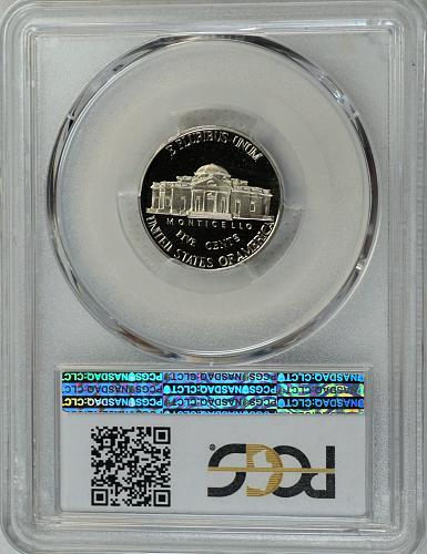 1999 S Jefferson Nickel