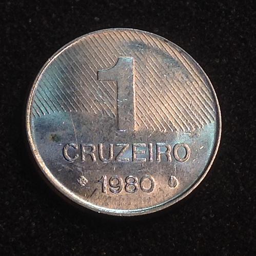 1980 Brasil 1 Cruzeiro