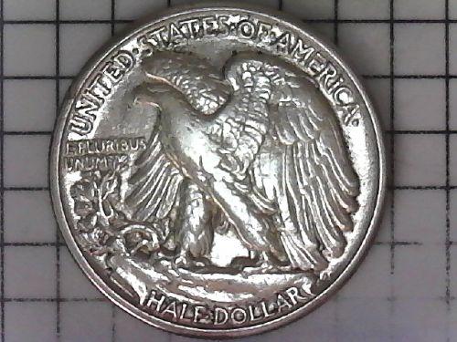 nice shiny coin