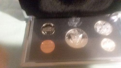 US Mint Premier Silver, 1993S
