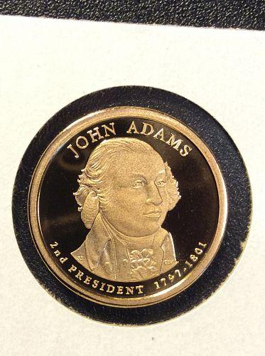 2007 S John Adams