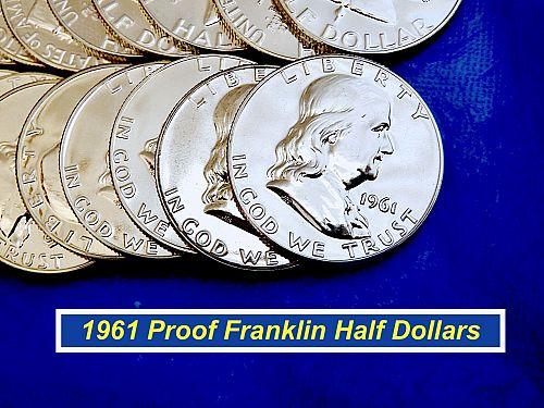 1961 PROOF Franklin   ⭐️   Problem Free Proofs  ⭐️    (1999a)