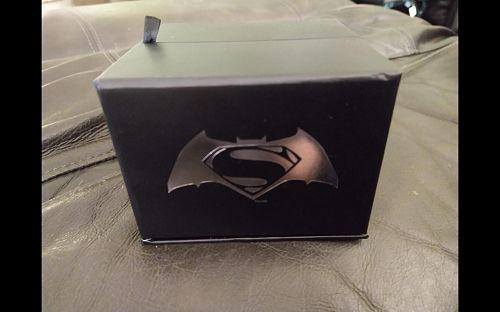 2016 Canada $30 Batman VS Superman Dawn of Justice Fine Silver coin