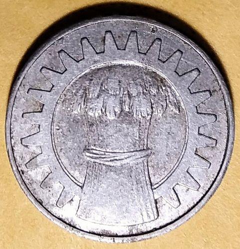 1918 GERMANY - GOPPINGEN 10 PFENNIG NOTGELD