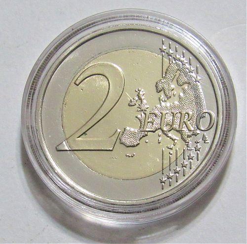 2021 Portugal Commemorative 2 Euro