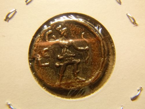 ANCIENT COINAGE (DIECASTED REPLICAS) UNK