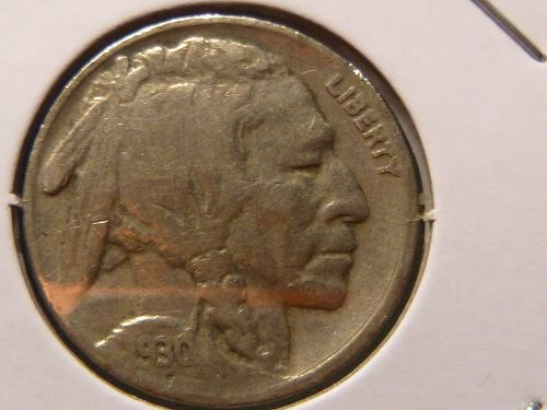 Nickels >> Buffalo >> 1930-P