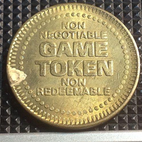 Game Token