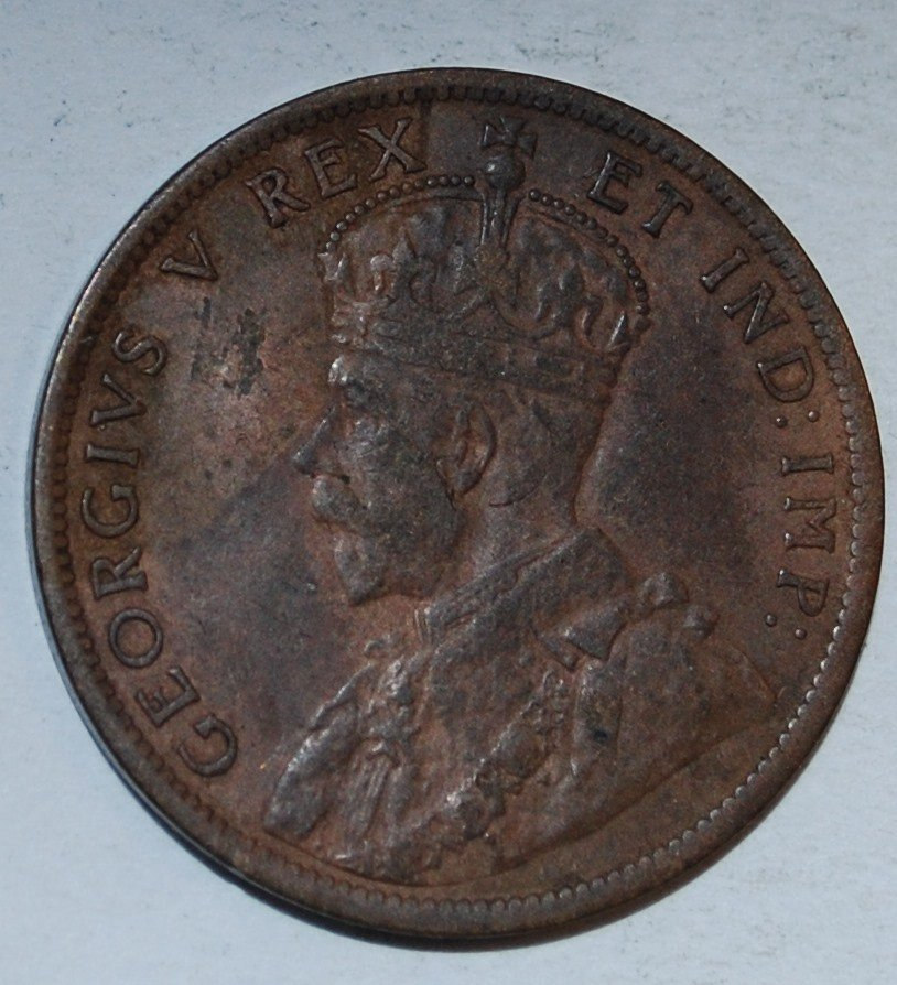 Canada 1 Cent 1911 Cleaned For Sale Buy Now Online Item 175576
