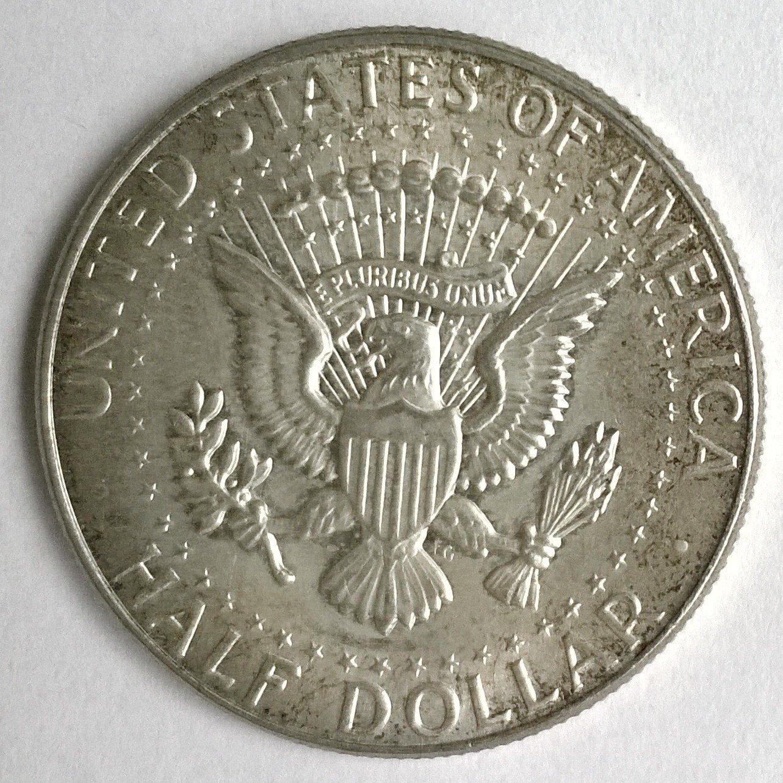 1964 P Kennedy Half Dollar 6 Photos For Sale Buy Now
