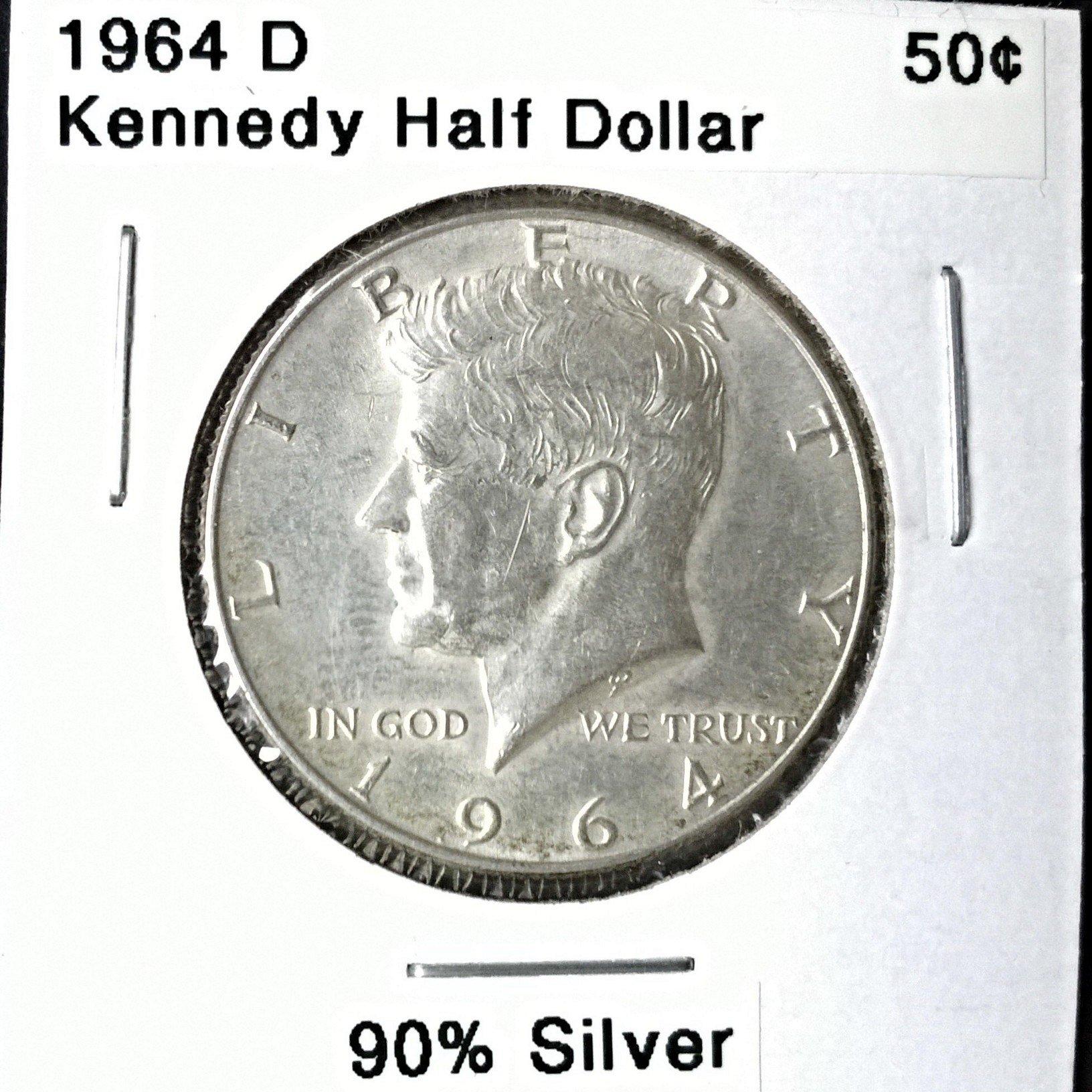 Coin values silver half dollars 1964 - Exscudo token zalando 01
