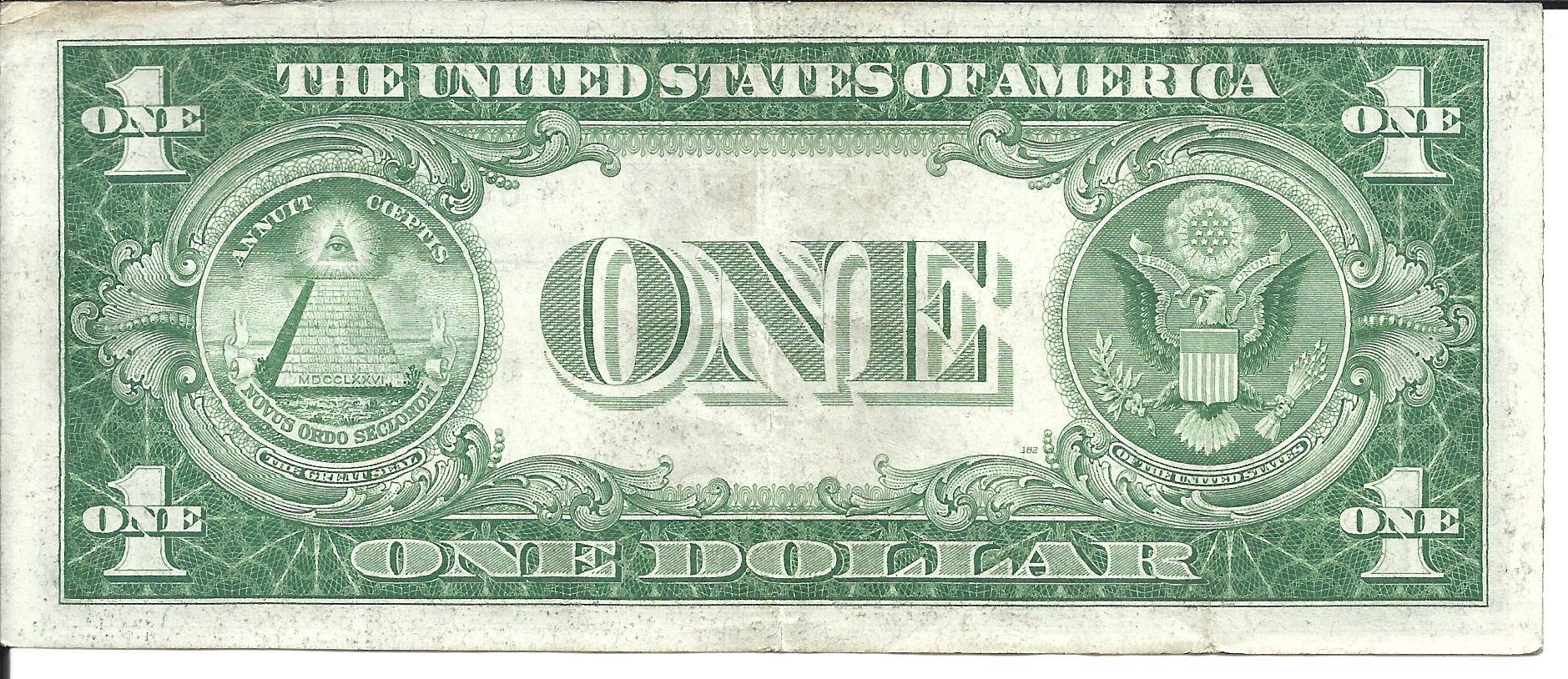 1935 Silver Certificate Star Note For Sale Buy Now