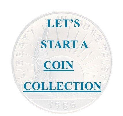 LetsStartACoinCollection