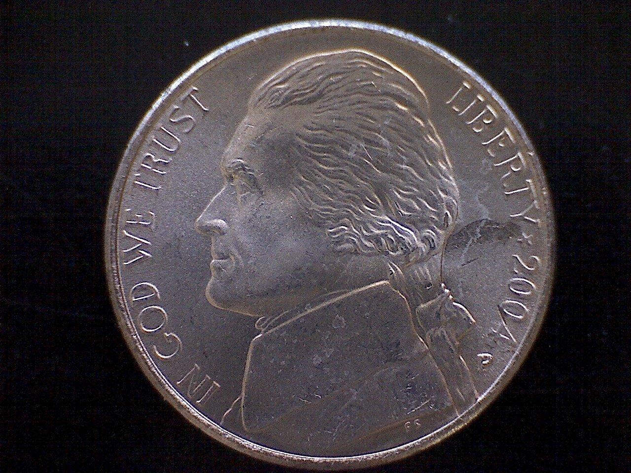 handshake coin