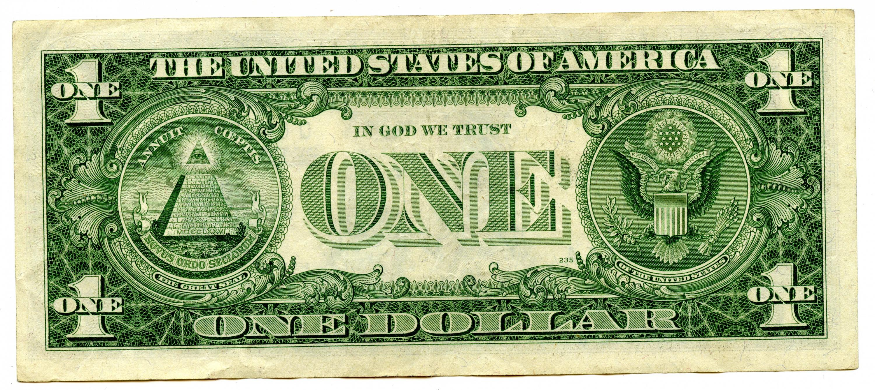 One Dollar Silver Certificate Series 1957 For Sale Buy Now Online