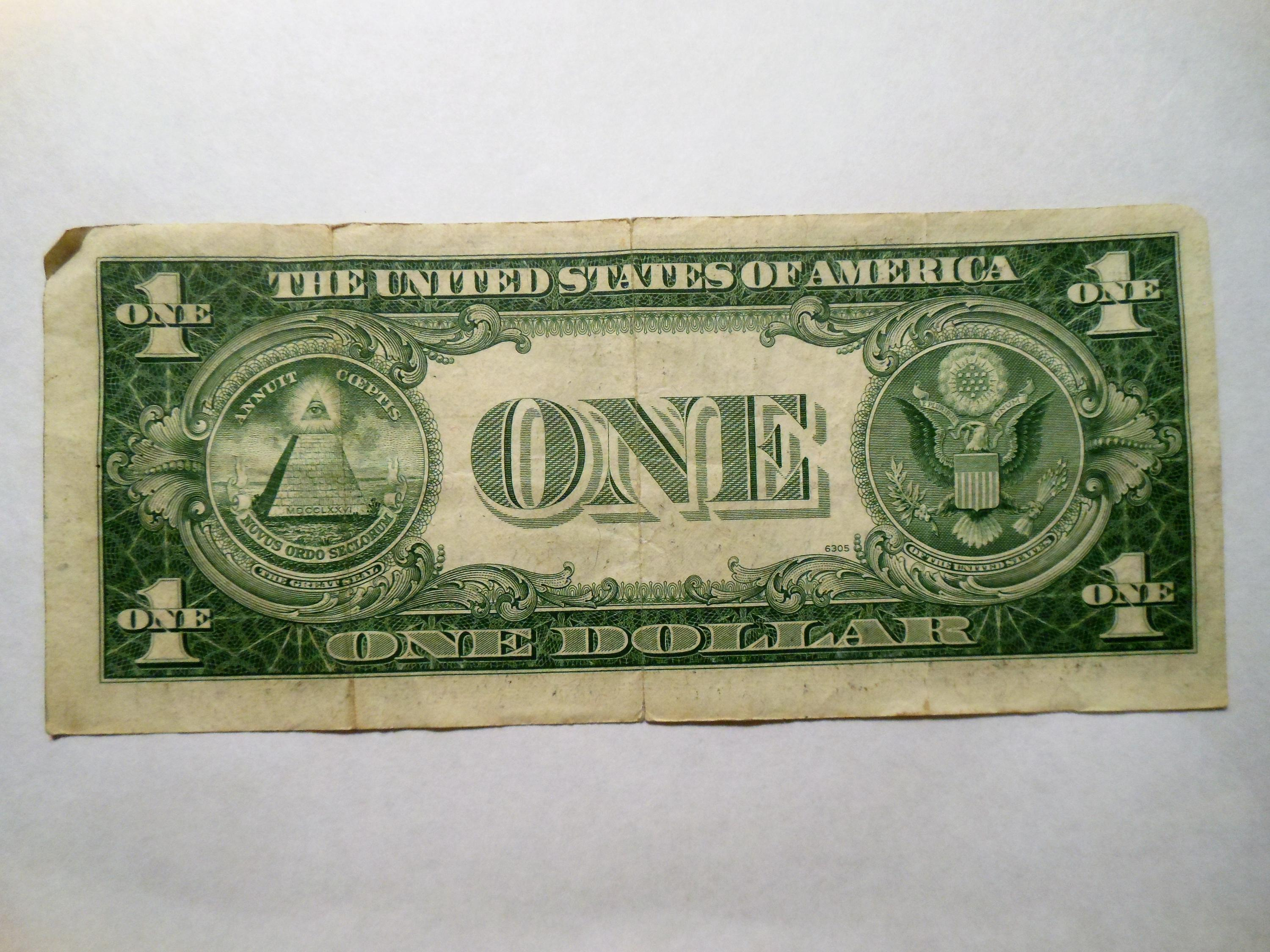 1935 F 1 Silver Certificate Bill For Sale Buy Now Online Item