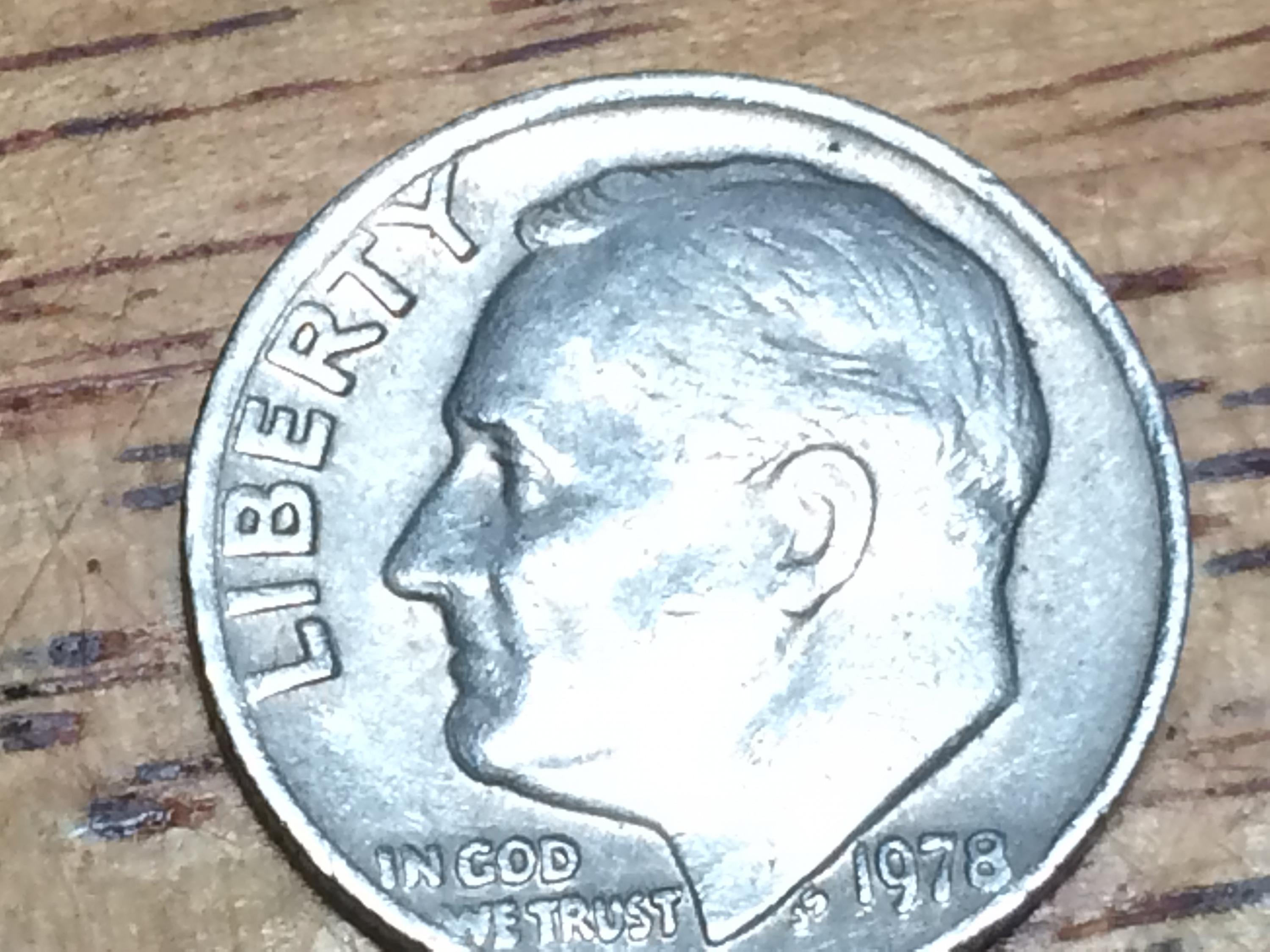 A Nice /& Shiny BU Coin 2018 P Roosevelt Dime Finish Your Coin Book #9527