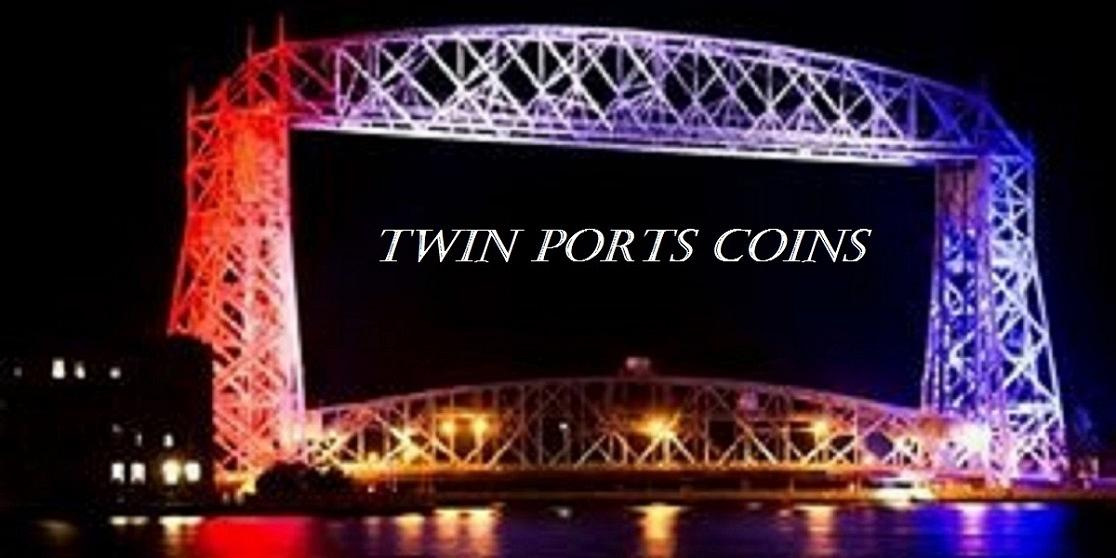 Twin Ports Coins