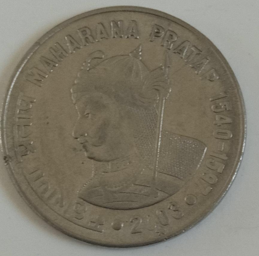 circulated coins