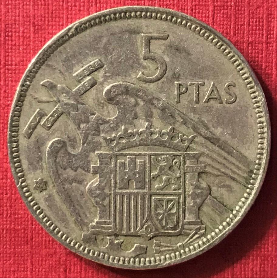 1957 in Spain